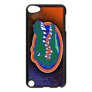 Customize NCAA Basketball Team Florida Gators Back Cover Case for ipod Touch 5