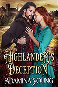 Highlander's Deception by Adamina Young ebook deal