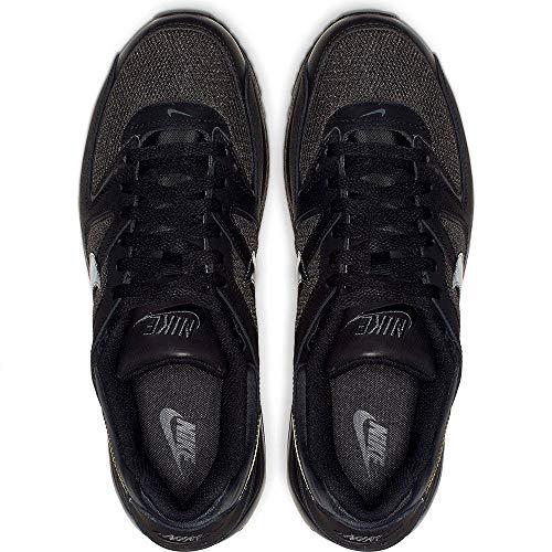 Hombre Deporte black Schwarz 001 Command Air anthracite De Zapatillas black Nike Para Max X0CPWq
