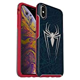OtterBox Symmetry Series Disney Spider-Man Case for iPhone Xs Max Spiderman