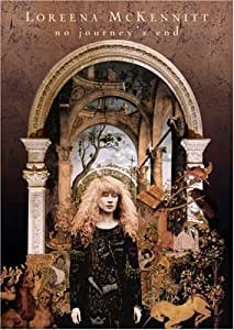 Loreena Mckennitt: No Journey's End by Verve