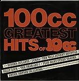 100cc: Greatest Hits Of 10cc - Matt Sleeve