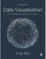 Data Visualisation: A Handbook for Data Driven Design