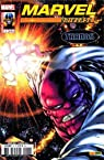 Marvel universe V2 06 par Giffen