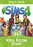 The Sims 4 Kids Room Stuff:  [