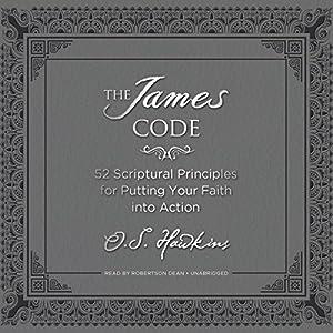 The James Code Audiobook