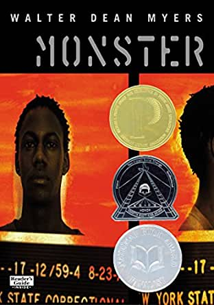 Amazon.com: Monster eBook: Walter Dean Myers: Kindle Store