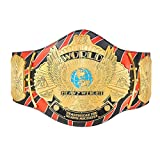 WWE Authentic Wear Shawn Michaels Signature Series