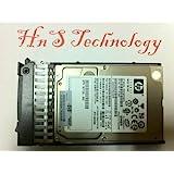 HP 507125-B21(1071) 146GB 10K 6G 2.5 SAS DP HD (507125B21(1071))