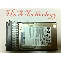 HP 507125-B21(1071) 146GB 10K 6G 2.5 SAS DP HD (507125B21(1071))