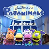 Jim Henson's Pajanimals Soundtrack