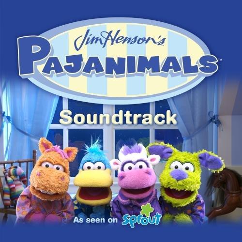 Jim Henson's Pajanimals Soundtrack (Amazon.com Exclusive)