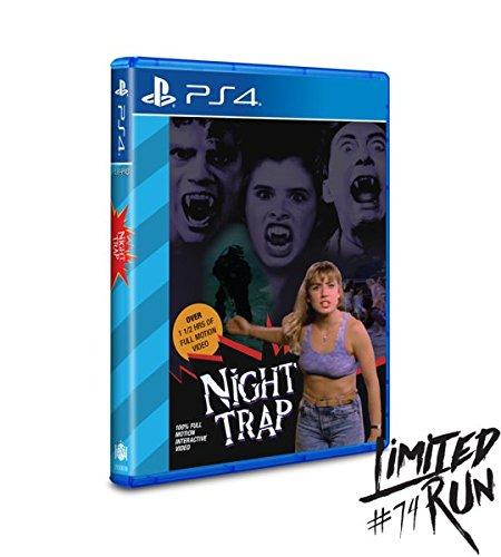 Night Trap ()
