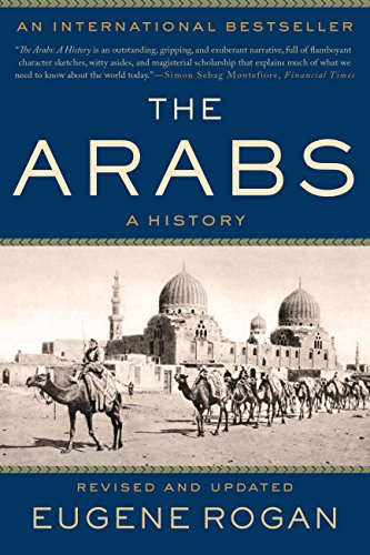 Afghan Great Book American (The Arabs: A History)
