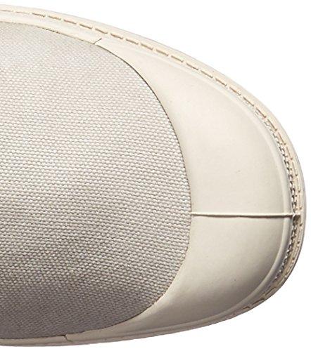 PalladiumBaggy - botas Desert de caña media forradas Mujer Gris Claro