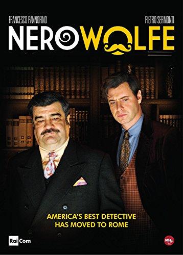 Nero Wolfe (Wolfe Tv Nero)