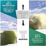 WAKE 10 Wakesurf Creator - Wake Surf Shaper