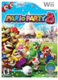 Wii Mario Party 8 -- World Edition