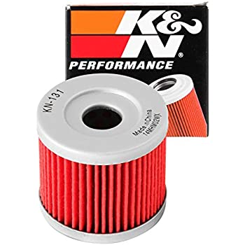 Amazon.com: Caltric Oil Filter Fits Fits SUZUKI AN400 AN400Z BURGMAN ...