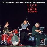 Live in Cape Town By Bert van den Brink (2003-02-10)