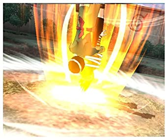 Naruto: Clash Of Ninja Revolution (Wii) [Nintendo Wii ...