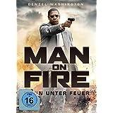 Mann unter Feuer [Blu-ray]