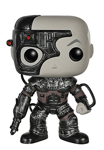 Funko POP TV: Star Trek The Next Generation - Locutus of Borg Action Figure by FunKo