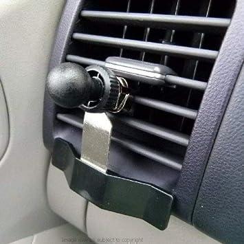 BuyBits Mejor COCHE/Vehículo Soporte rejilla de ventilación para usar Garmin Nuvi GPS