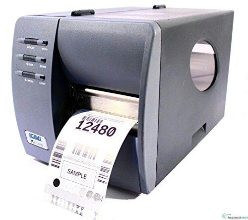 DATAMAX DMX-M-4206 K12-00-08000000 DIRECT THERMAL BARCODE LABEL TAG PRINTER (USB/PARALLEL) 203DPI