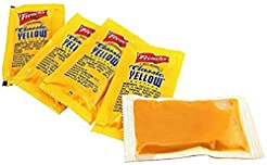 French's Mustard Packets - 5.5g/100 ct. ...