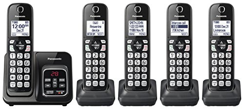Buy cordless telephone system