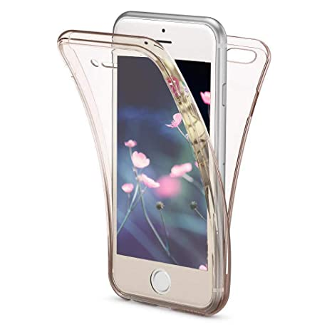 Funda iPhone 5S,Funda iPhone SE,,Ultra 360 Grados Completa ...