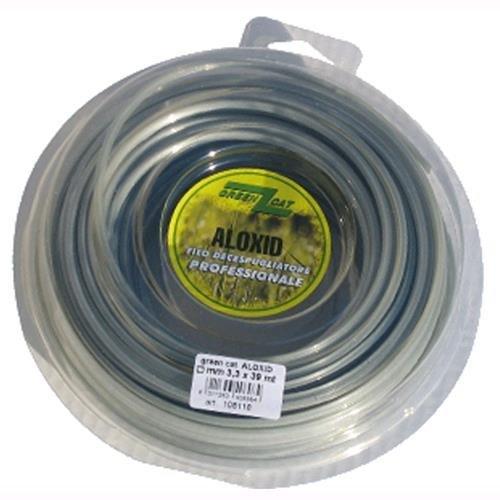 Rodillos hilo desbrozadora aloxid Quadro-Diam. 3, 3conf.18Rollos ...