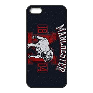 Manchester Bulldogs Hot Seller High Quality Case Cove For Iphone 5S