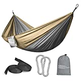 Portable Hammock For Camping Review and Comparison