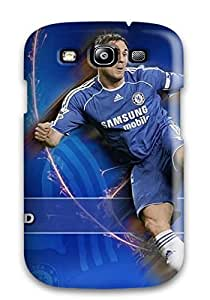 Brand New S3 Defender Case For Galaxy (frank Lampard)