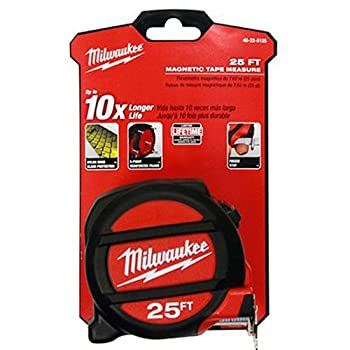 MILWAUKEE 25FT Tape Measure