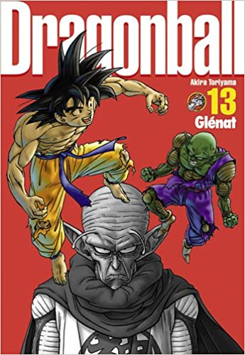 En ligne Dragon ball - Perfect Edition Vol.13 pdf epub