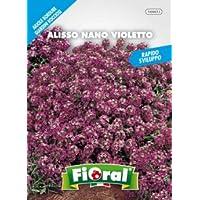 Semillas de flore de excelente calidad, en bolsita para aficionados