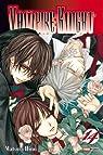Vampire Knight, tome 14 par Hino