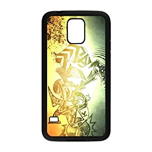 Call of Duty Black Ops zombies Cell Phone Case for Samsung Galaxy S4