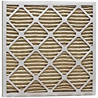 Eco-Aire P15S.0129H29H MERV 11 Pleated Air Filter, 29 1/2 x 29 1/2 x 1