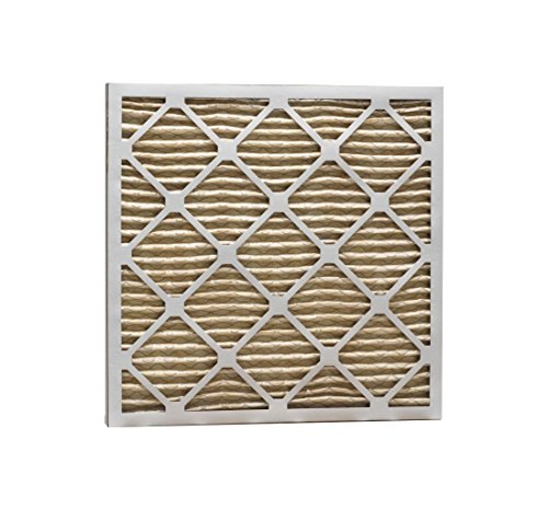 Eco-Aire P15S.011919 MERV 11 Pleated Air Filter, 19 x 19 x 1