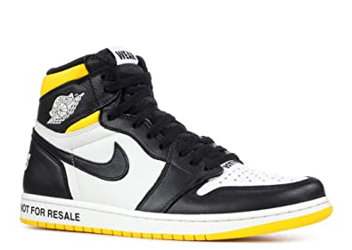 buy popular 50a07 5ff68 Image Unavailable. Image not available for. Color  Jordan Air 1 Retro High  OG NRG ...