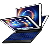 Best Ipad Air Case With Keyboard Bluetooth Backlits - iPad Pro 10.5 Case with Keyboard/ Greenlaw 360 Review