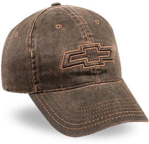 060656b6c50 Chevy® Reverse 3D Cotton Cap - Buy Online in Oman.