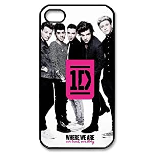 Customize One Direction Zayn Malik Liam Payn Niall Horan Louis Tomlinson Harry Styles Case for iphone 6 plus 5.5 6 plus 5.5 Designed by HnW Accessories
