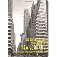 The Architectural Guidebook to New York City