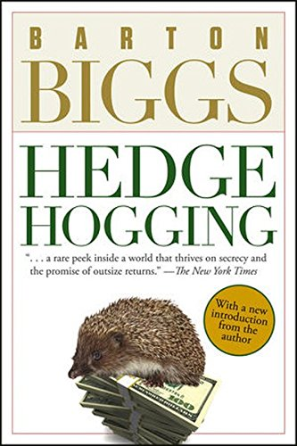 Hedgehogging by Biggs, Barton