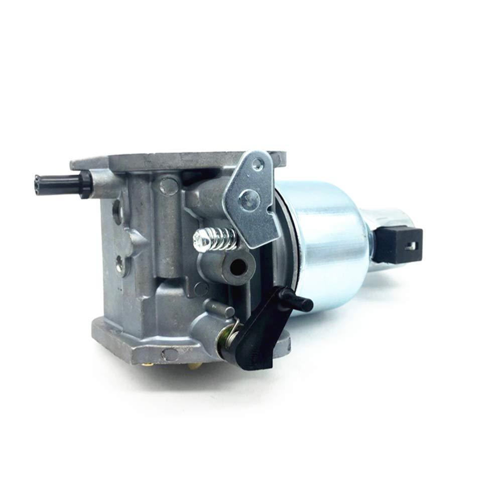 QMOKO New Carburetor Replacement for Kawasaki 15004-0827 Carb Replace 15004-7053 Fits FR600V /& FS600V